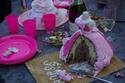 gâteaux rigolos pour mes petites-filles. Imgp9311
