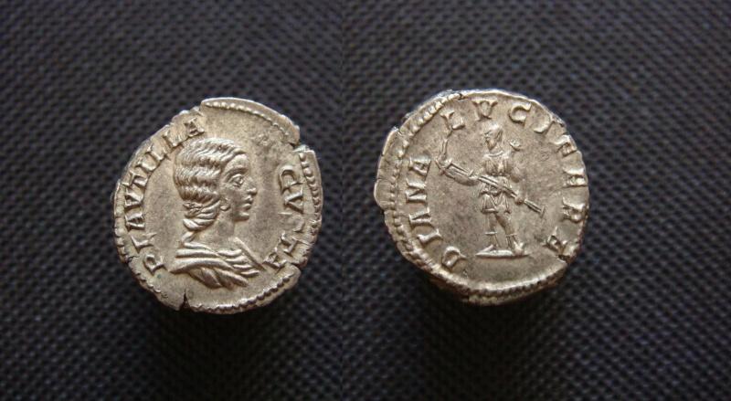 Les autres romaines de Chut - Page 12 Denier14