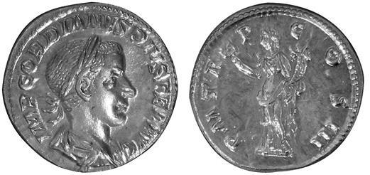 "Denier PM TRP COS III - denarius Ebay Modern fake ""Lipanoff"" Gordie10"
