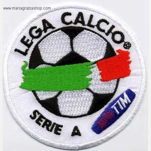 Série A 2007-2008 Lega10