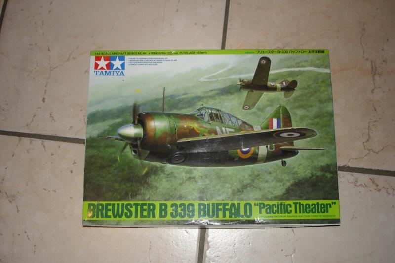 brewster buffalo 1/48 Dsc07710