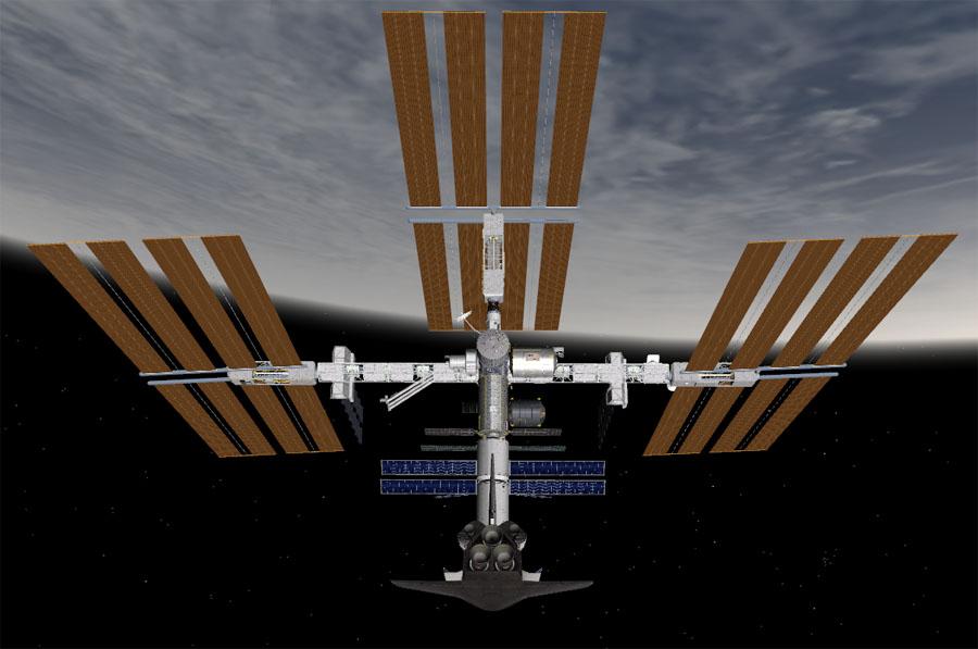 [Orbiter] ma station spatiale internationale Celestra 2 - Page 5 Celest13