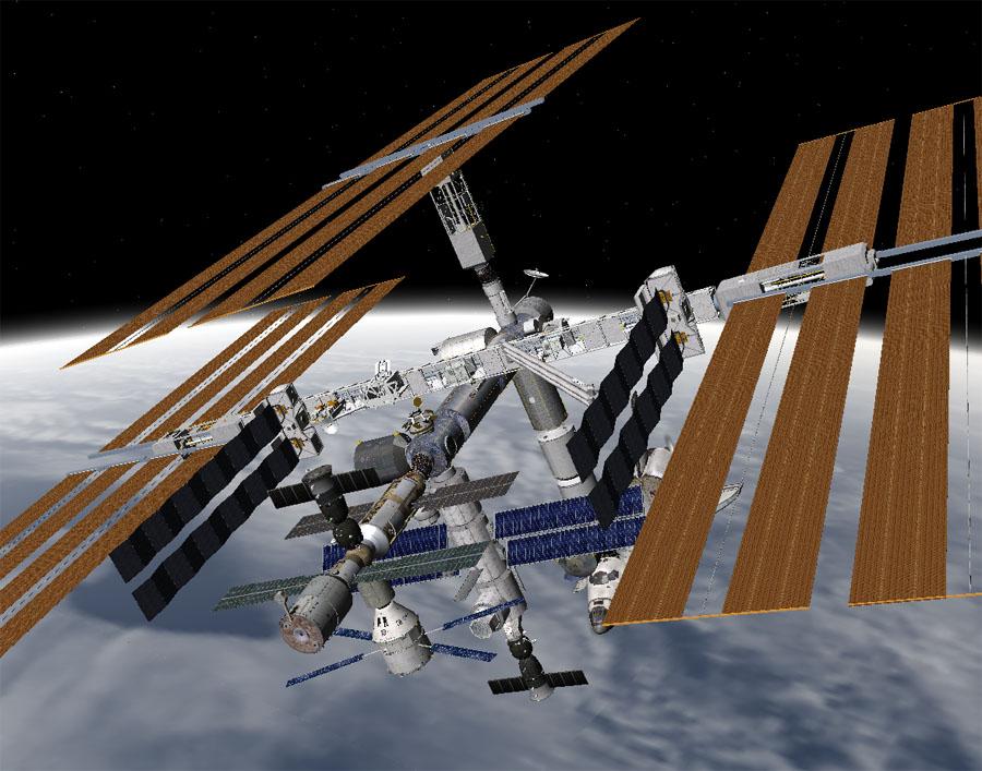 [Orbiter] ma station spatiale internationale Celestra 2 - Page 6 Celest14