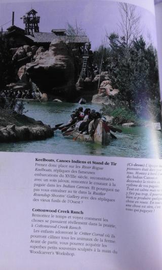 Les livres sur les Parcs Disney - Page 4 20190316