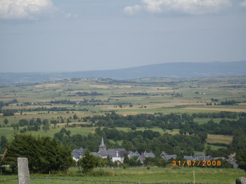 Auvergne et fief d'agriculteurs Imgp1110