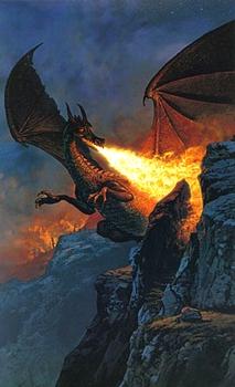 The White City Herald N°2 Dragon10