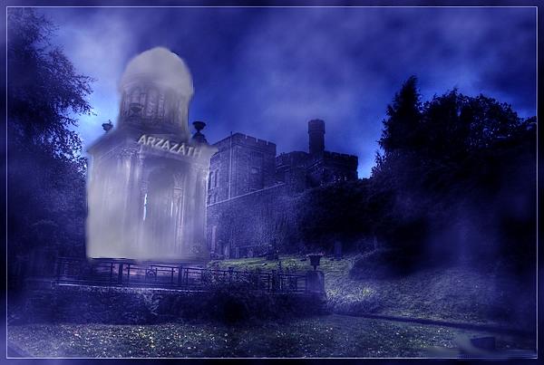 Le tombeau d'Arzazâth Sapulc10