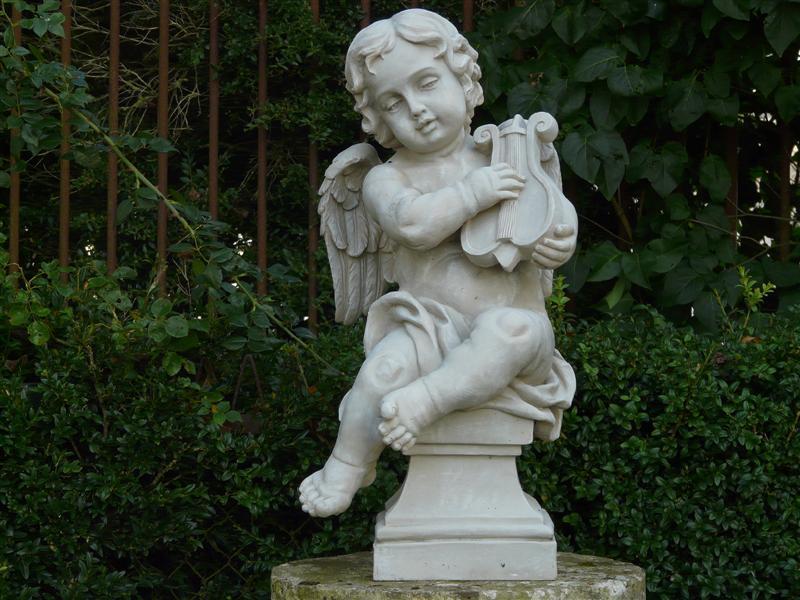 Les statues 08090713
