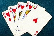La cartomancie: Le Tarot de Base (ou cartes à jouer) Cartes10