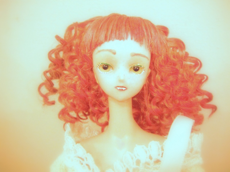 [Dollfie +] Kyoko la rouquine & sa nouvelle copine ! Dscf2010