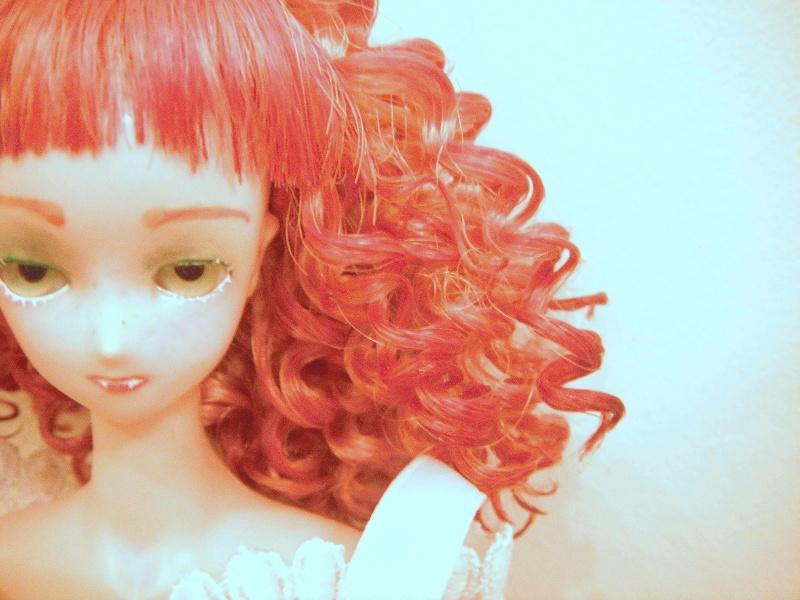 [Dollfie +] Kyoko la rouquine & sa nouvelle copine ! Dscf2011