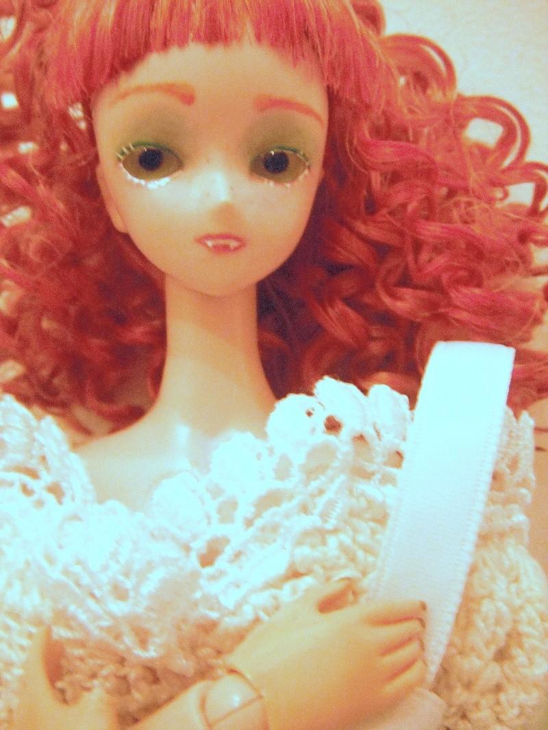 [Dollfie +] Kyoko la rouquine & sa nouvelle copine ! Dscf2012