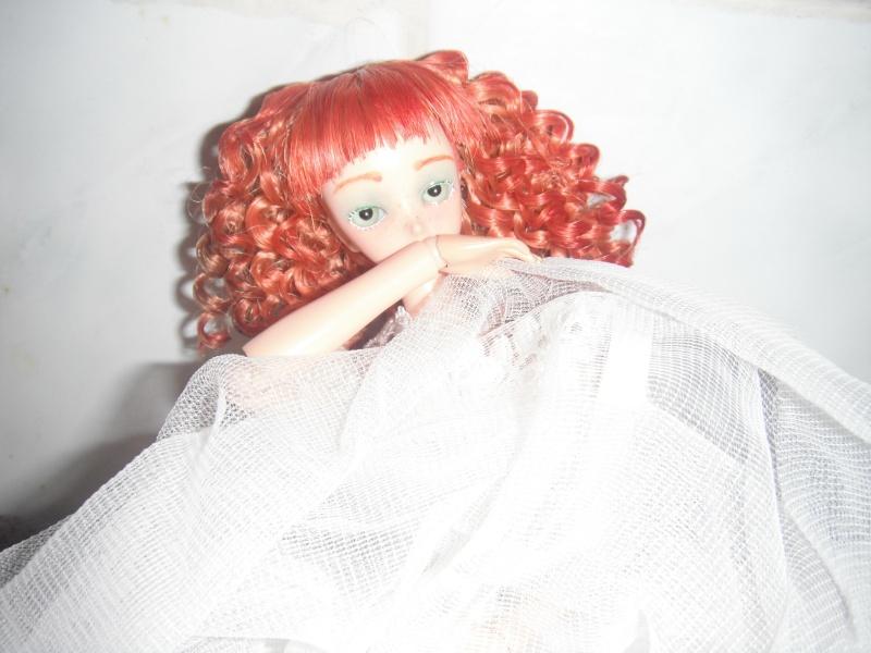 [Dollfie +] Kyoko la rouquine & sa nouvelle copine ! Dscf2014