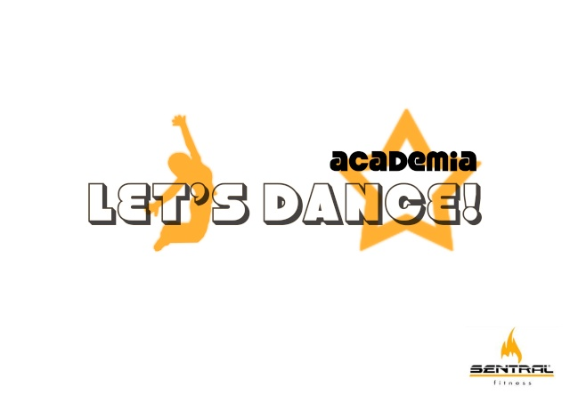ACADEMIA LET'S DANCE! Cartel10