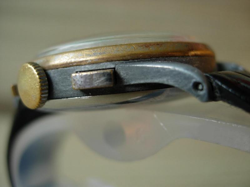Chronographe Suisse Boit0310