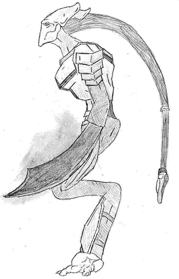 L'Art de Crow Master Valac_11
