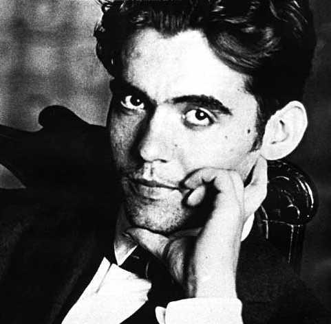 Federico Garcia Lorca [Espagne] Federi10
