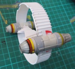 Intercepteur Aethersprite Delta-7 + anneau hyperdrive Img_3717