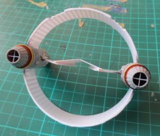 Intercepteur Aethersprite Delta-7 + anneau hyperdrive Img_3718