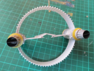 Intercepteur Aethersprite Delta-7 + anneau hyperdrive Img_3719