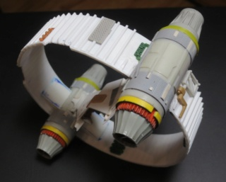 Intercepteur Aethersprite Delta-7 + anneau hyperdrive - Page 2 Img_4112