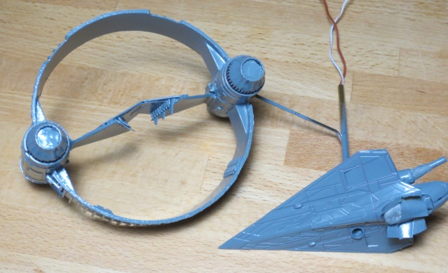Intercepteur Aethersprite Delta-7 + anneau hyperdrive - Page 2 Img_4114