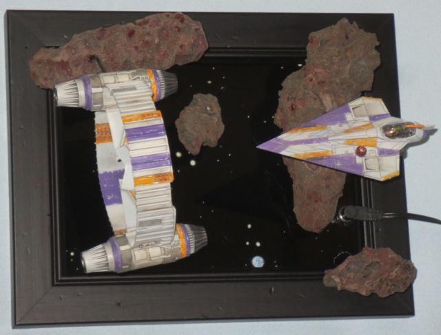 Intercepteur Aethersprite Delta-7 + anneau hyperdrive - Page 3 Img_4511
