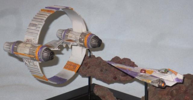 Intercepteur Aethersprite Delta-7 + anneau hyperdrive - Page 3 Img_4512
