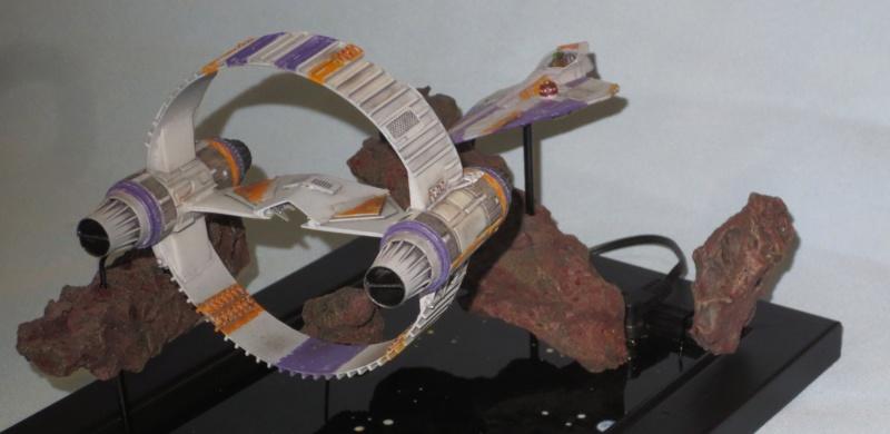 Intercepteur Aethersprite Delta-7 + anneau hyperdrive - Page 3 Img_4513