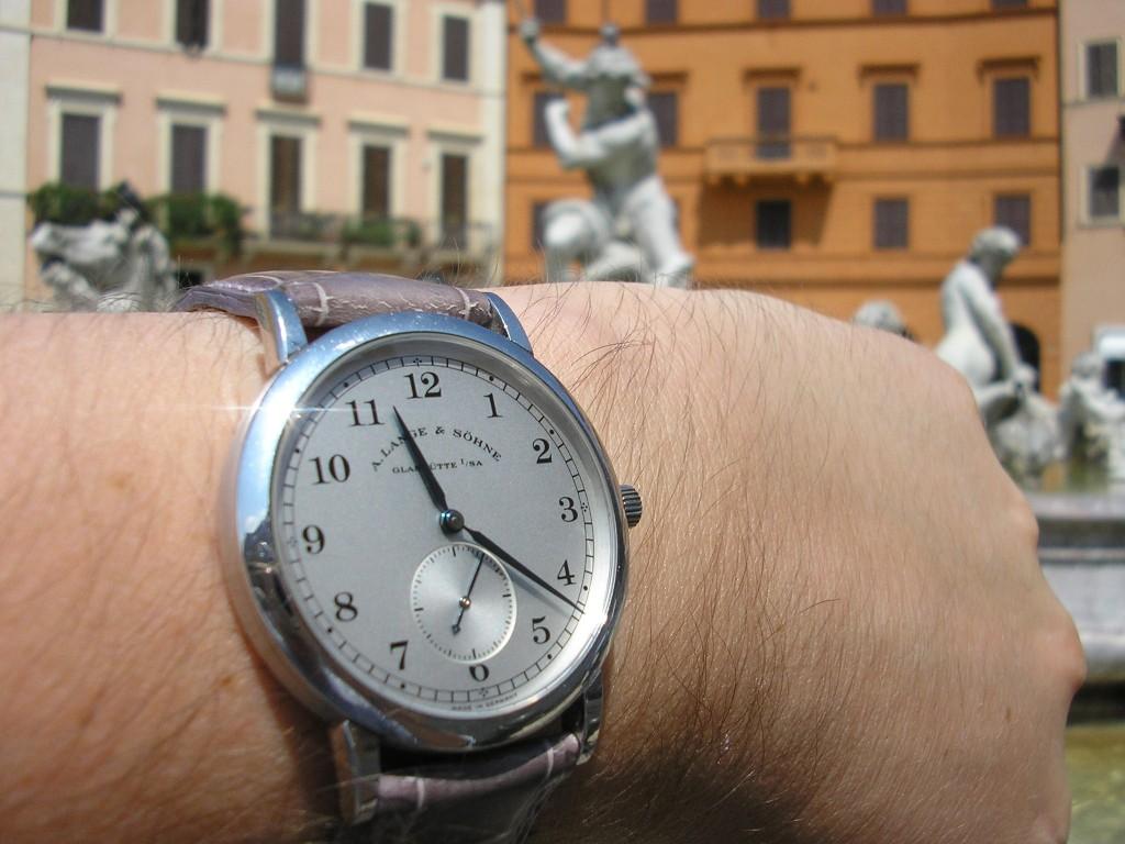 Des racines et des ailes sur Rome : la suite (modem burner) Rome1010