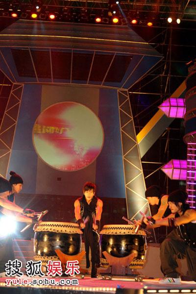 31 Dec '07 The Drummer Perf 07123115