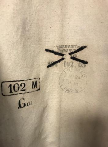 Capote 11 Génie et casque génie 15/26 ESC - OCT 1 44223910