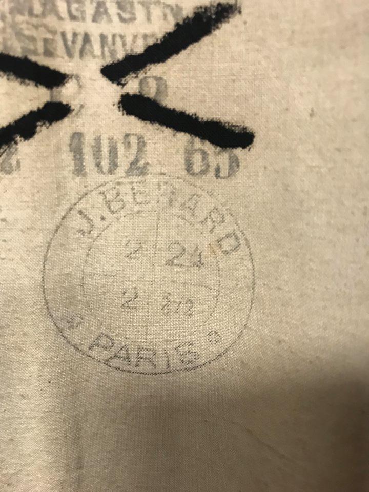 Capote 11 Génie et casque génie 15/26 ESC - OCT 1 44262510