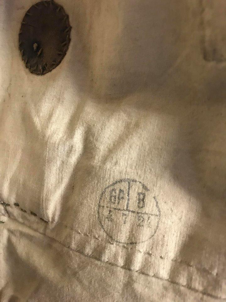 Capote 11 Génie et casque génie 15/26 ESC - OCT 1 44355410