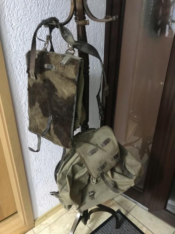 Lot équipement wh trouve en Allemagne  Fa06ab10