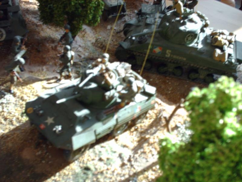diorama 1ere Armée française. Hpim1312