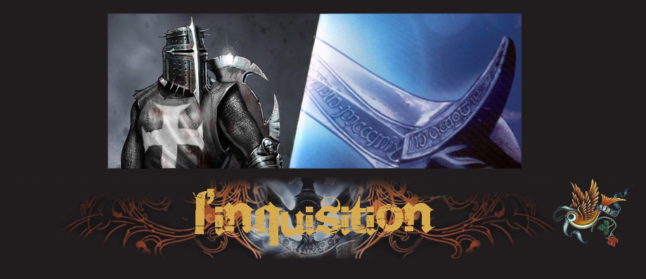 L'Inquisition