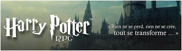 Harry Potter RPG™ 600x1710