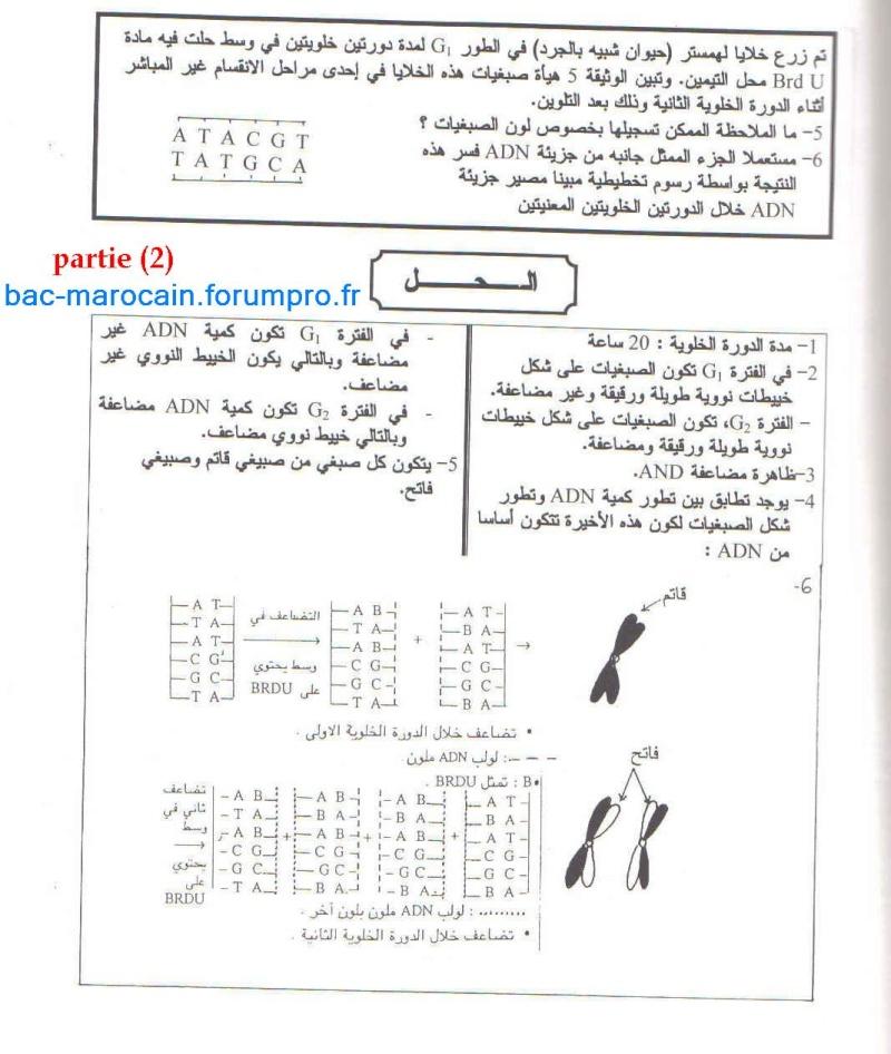 dima dima svt 2 bac pdf