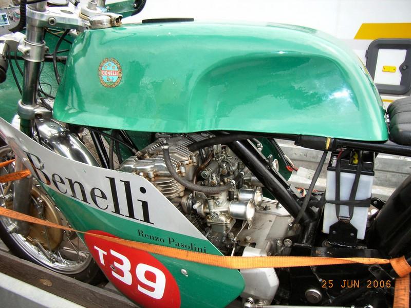 Kolossal galerie Benell13