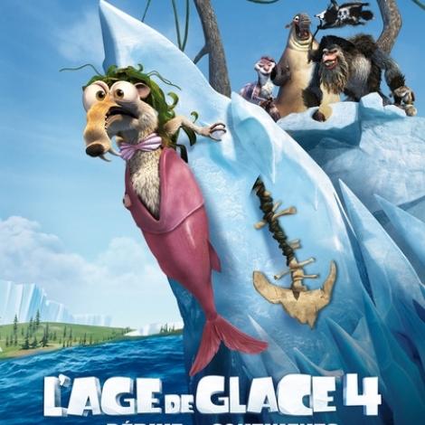 L'age de glace 4 Michel10