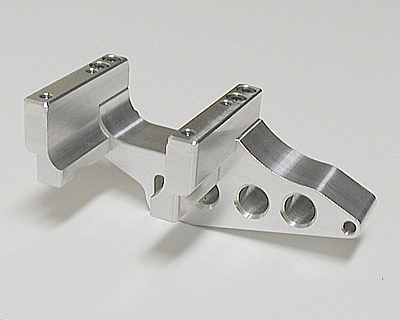 Supports support moteurs moteur Thermique Brace Revo Evolut10