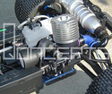 Supports support moteurs moteur Thermique Brace Revo Qoncep11