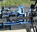 Supports support moteurs moteur Thermique Brace Revo Qoncep12