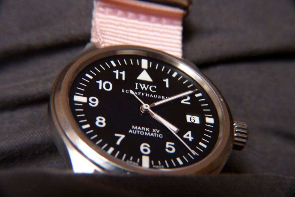 Votre collection parfaite en 5 montres à 30K€ maximum. L1080411