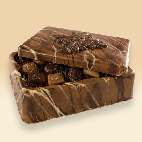 Chocolate Art 126