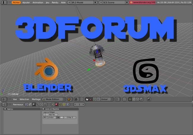 3D Forum