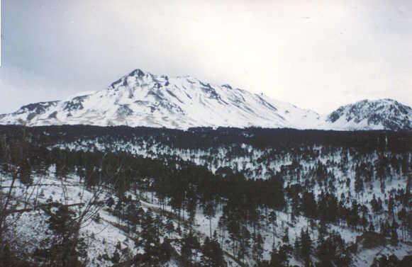 El tesoro del Nevado. Nevado10