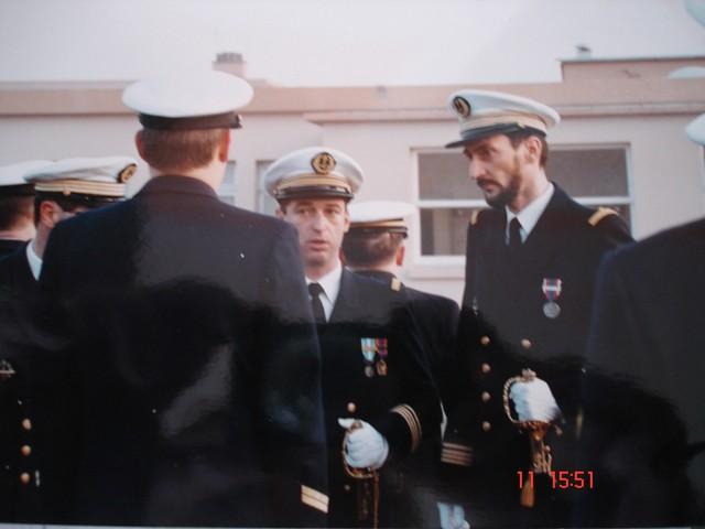 [Les traditions dans la Marine] Passage du cercle polaire (Sujet unique) - Page 2 Dsc01910
