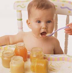 bebe - Jednostavni umaci i kaše za bebe 23242010